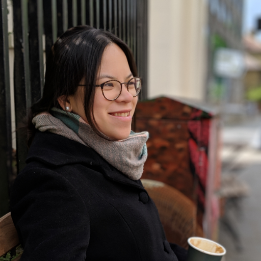 Emmy Tsang