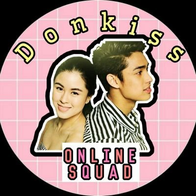 DONKISS ONLINE SQUAD