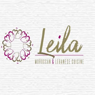 Logo de la société Leila Restaurant