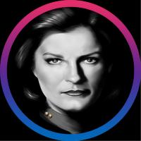 Rogue Capt Janeway ✨∑✨