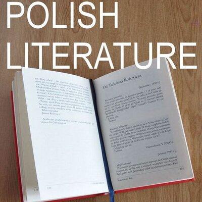 Polish literature