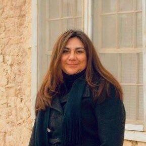 Monica Puffer (@PufferMonica) Twitter profile photo