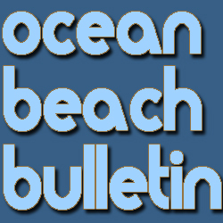 Ocean Beach Bulletin Social Profile