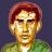 NÍVÁN (pixel-man)