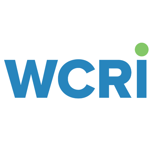 WCRI on Twitter:
