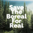 Save The Boreal For Real