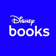 @DisneyBooks