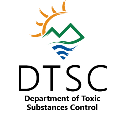 CA Dept. of Toxic Substances Control - Protecting #California's people & #environment from harmful toxic #chemicals; RTs/follows/links are not endorsements