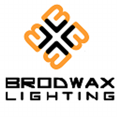 Brodwax Lighting Twitter