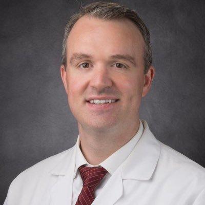 Dr. Timothy Vreeland