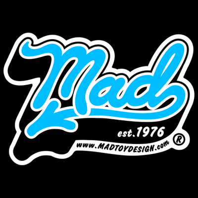 MAD | Social Profile