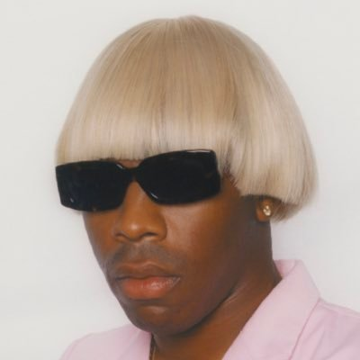 Twitter profile picture for Tyler, the Creator