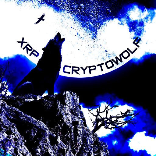 XRPcryptowolf