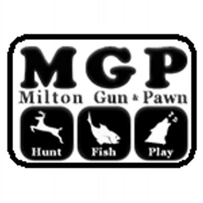 Milton Gun Pawn Miltonpawn Twitter