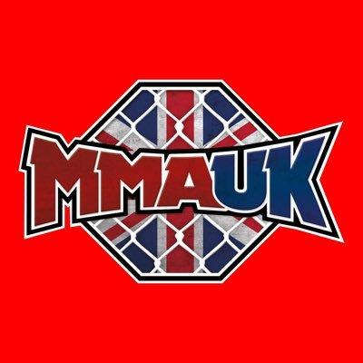 MMA UK 🇬🇧