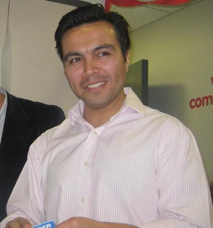 Miguel Camus