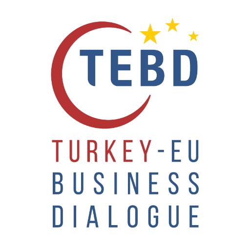 Turkey-EU Business Dialogue (TEBD) 🇹🇷🇪🇺