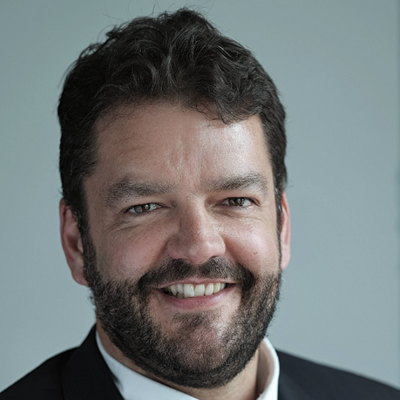 David Jensen Profile Image
