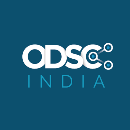 Open Data Science Conference India
