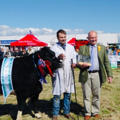 Ayr County Show (@ayrcountyshow) Twitter profile photo