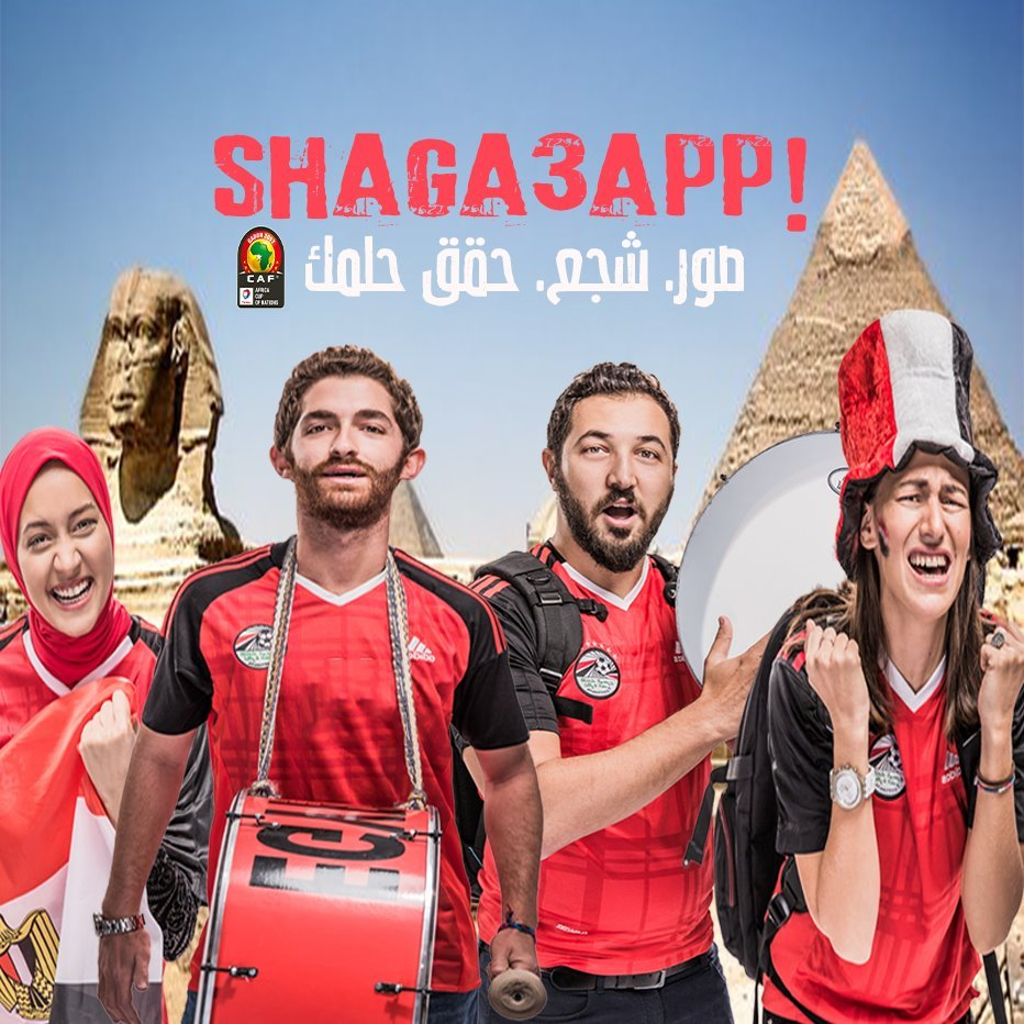 @Shaga3app