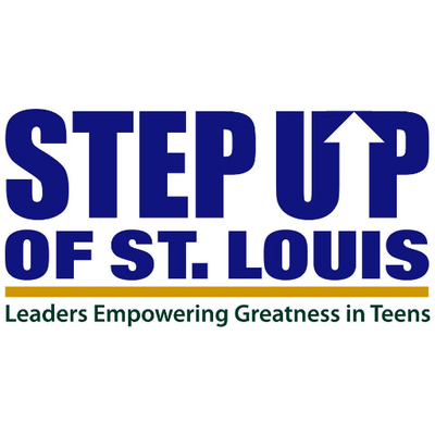 StepUpSTL (@StepUpSTL) Twitter profile photo