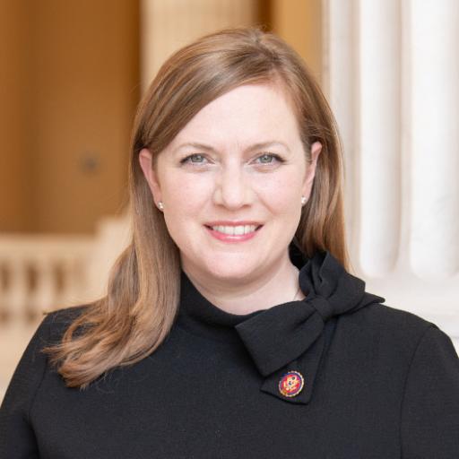 Rep. Lizzie Fletcher (@RepFletcher )