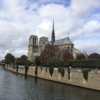 Cathedral NotreDame