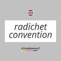 Convención Radicheta