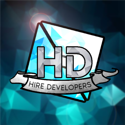 Hire Developers Hire Devs Twitter