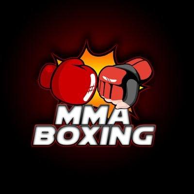 boxingmma365 #UFCVegas9