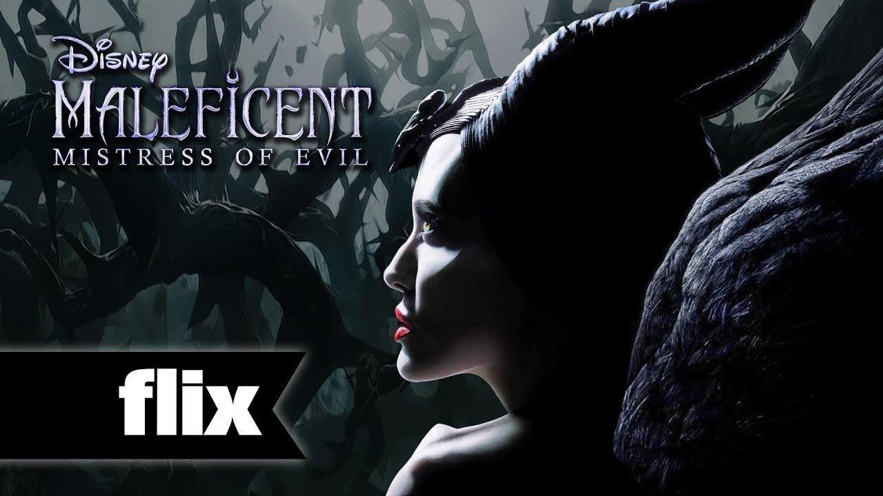 Watch Maleficent 2 Mistress Of Evil Full Hd Movie