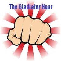 Gladiator Hour Podcast