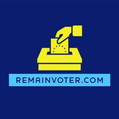 RemainVoter com on Twitter: