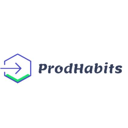 ProdHabits
