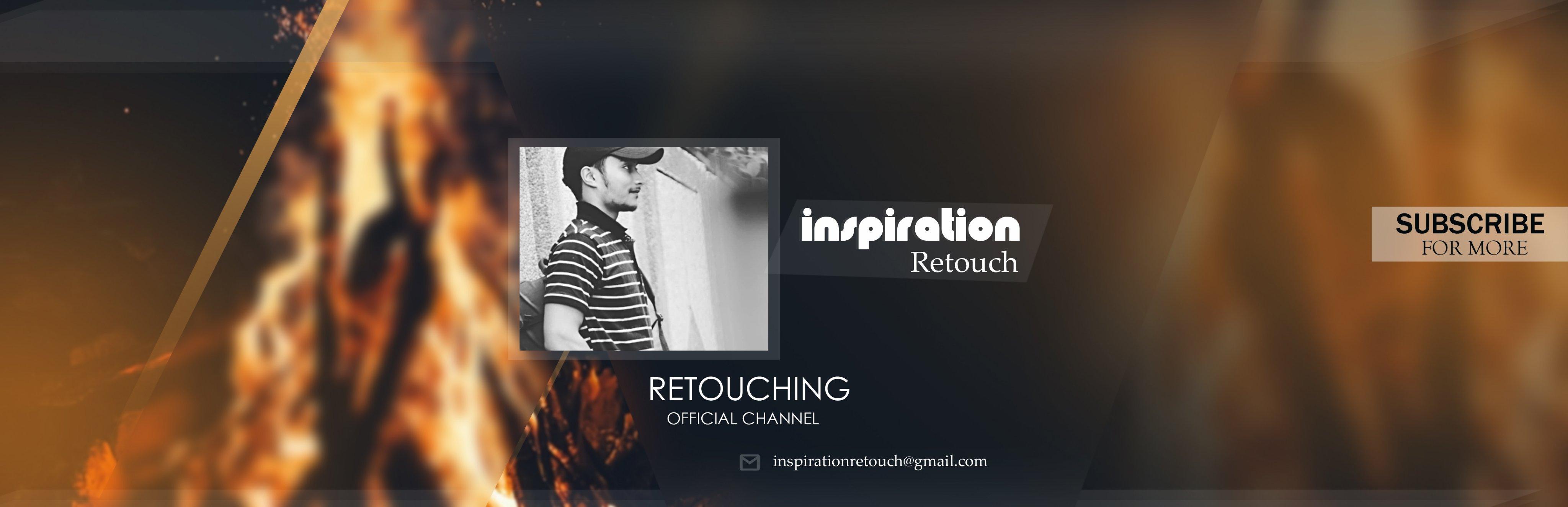Inspiration Retouch