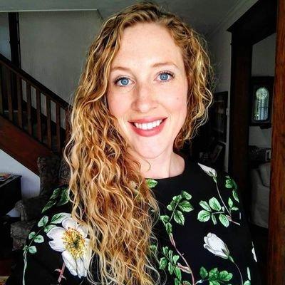 Sarah Jean Condon