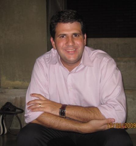 Daniel Rezende net worth