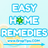 Easy Home Remedies