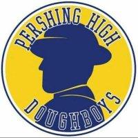 Pershing Doughboys