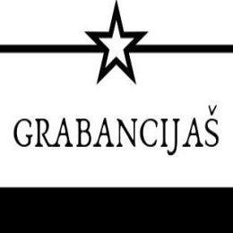 Grabancijaš