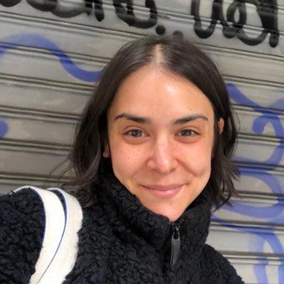 Naomi Zeichner (@nomizeichner) Twitter profile photo