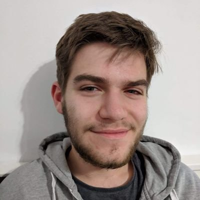 Damian Kust