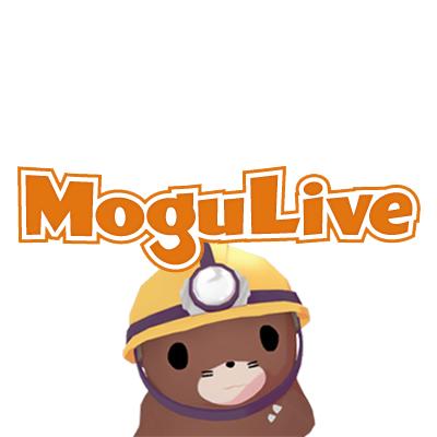 MoguLive @MoguLiveJP