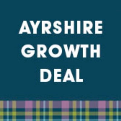 Ayrshire Growth Deal (@AyrshireDeal) Twitter profile photo