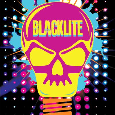 Blacklite (@Blacklite420) Twitter profile photo
