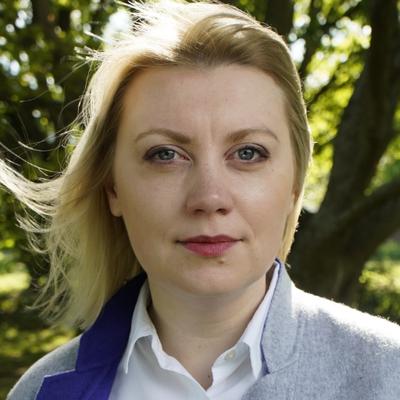 Tatiana Suvorova (@tsuvorova)