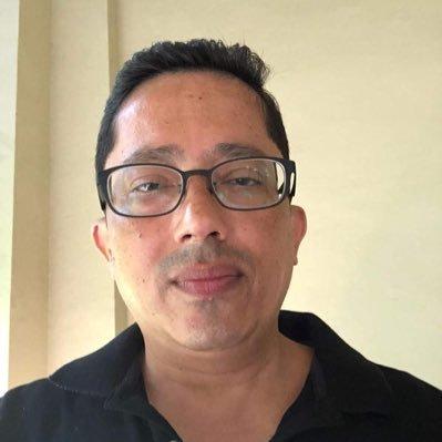 Andy Mukherjee