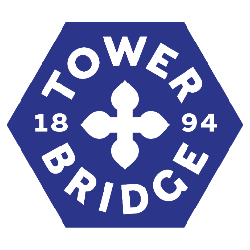 Logo de la société Tower Bridge