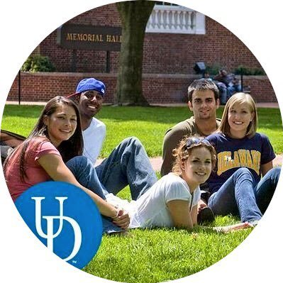 Ud Admissions On Twitter My Blue Hen Home Portal Is Now Up And